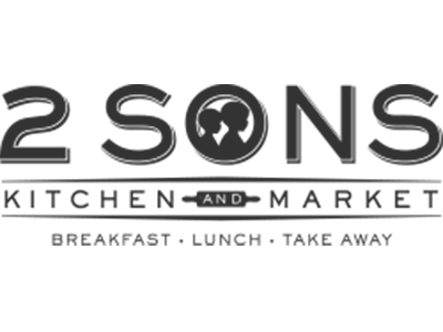 2 Sons Kitchen and Market
