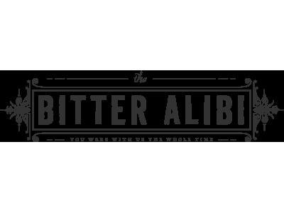 Bitter Alibi