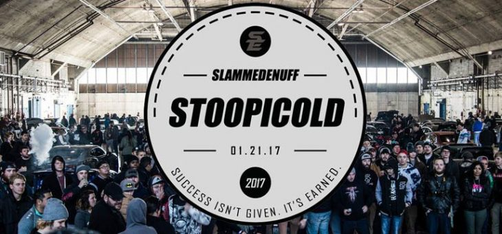 Riverside at Stoopicold This Weekend!